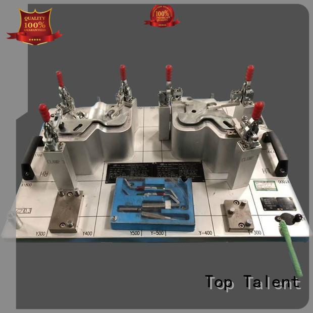 oem steel fixture supplier for car