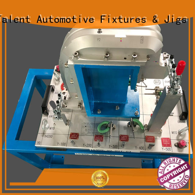 Talent Brand inner single inspection fixture components part