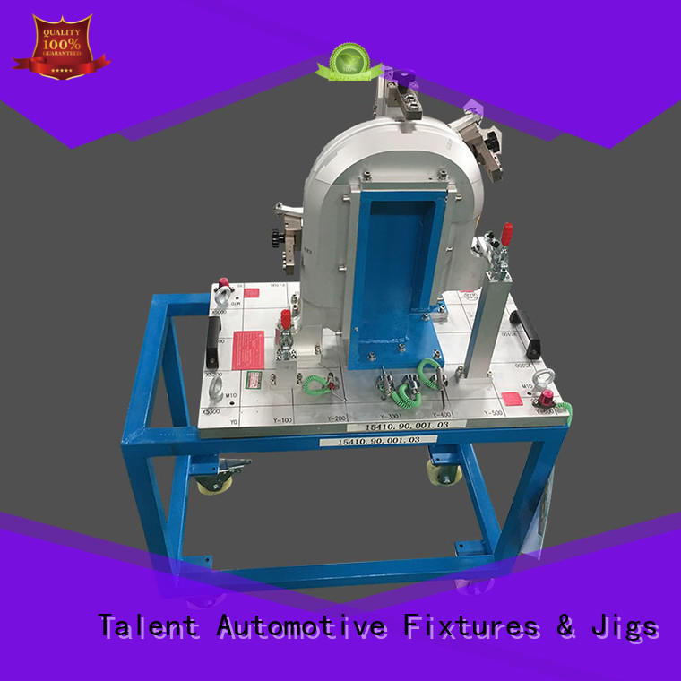 Talent inner checking fixtures for plastic parts manufacturer for inspect
