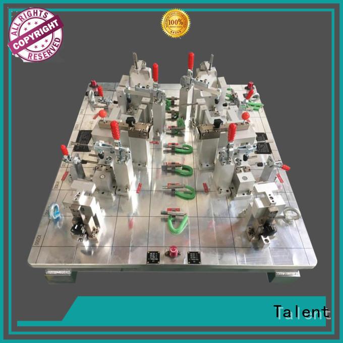 Talent machining fixtures wholesale for auto parts