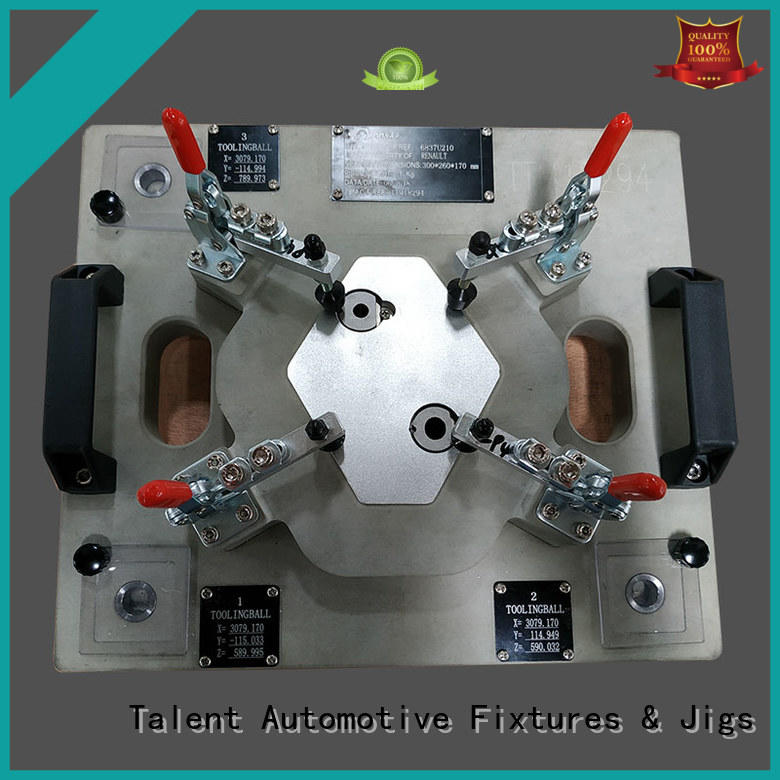 Talent Brand fixture grid decoration fixtures and fittings manufacture