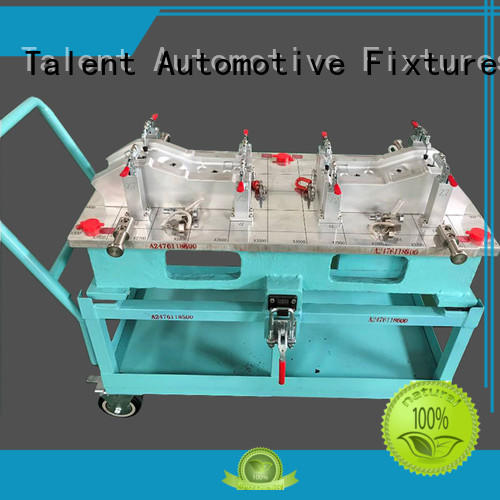 Talent Dongguan jig and fixture export product for auto parts