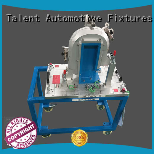 Talent small holding fixture supplier for industry