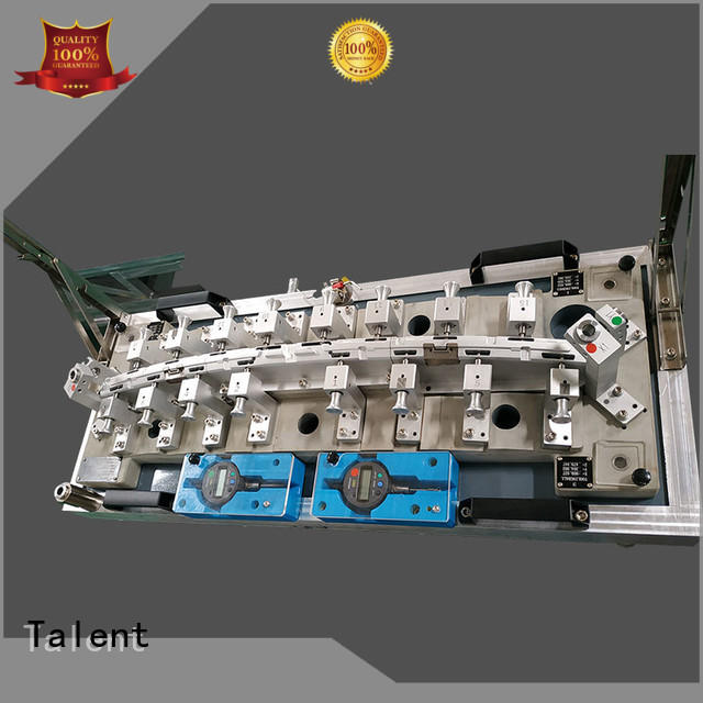 stamping plastic fixtures supplier for examine