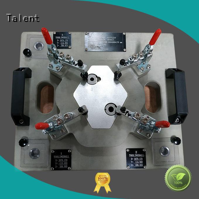 Talent automotive inspection fixture factory for plastic parts