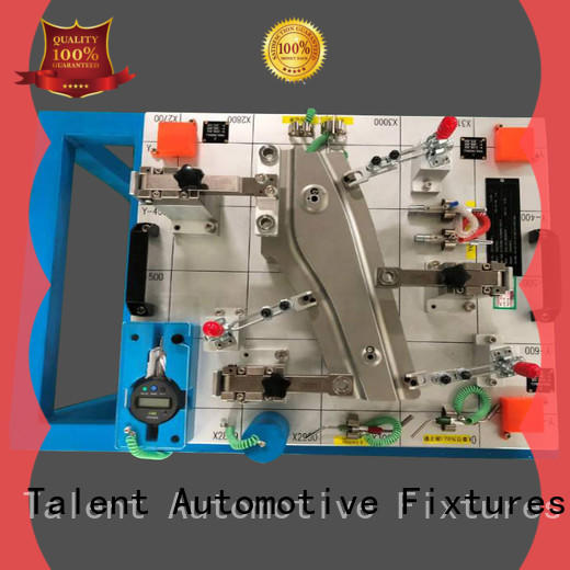 automotive checking fixture standards factory for examine