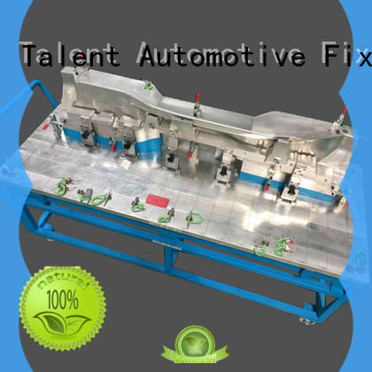 Talent automotive check gages customized for examine