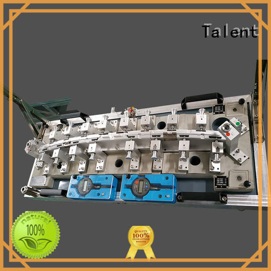 Talent stamping automotive checking fixtures supplier for workshop