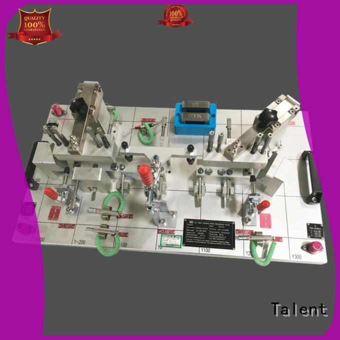 universal fixture gauge for inspect Talent