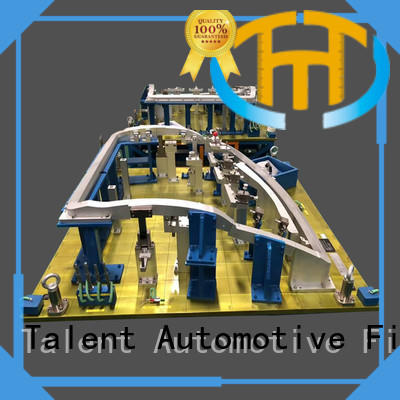 Talent assembly fixture supplier for auto parts