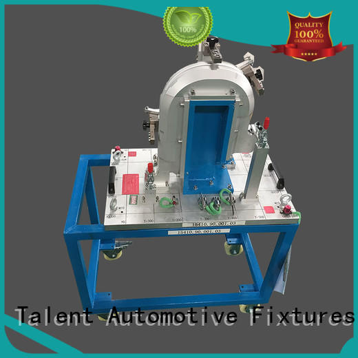 inspection fixture components beam checking fixture Talent Brand