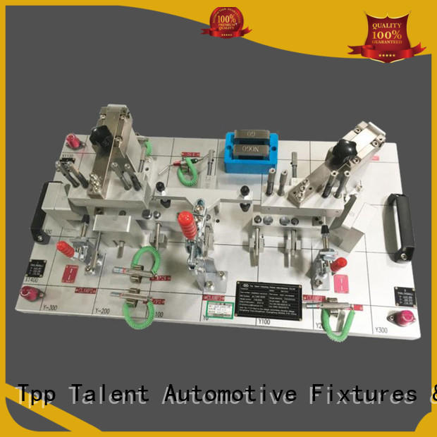 Top Talent jig fixture foreign trade for auto parts