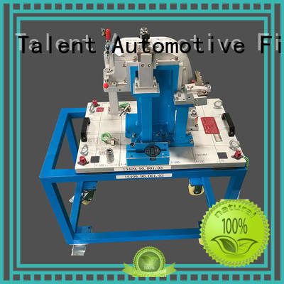Talent automotive checking fixture cross for industry