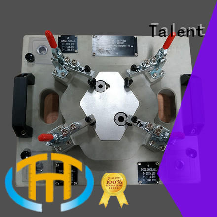 Talent front inspection fixture supplier for industry