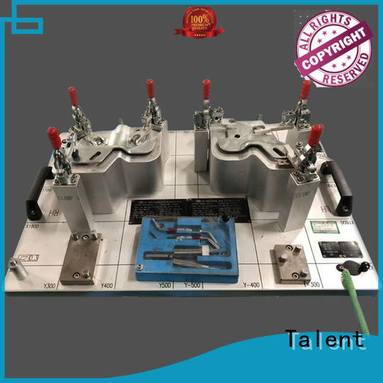 attribute Custom CMM inspection steel check gages Talent automotive