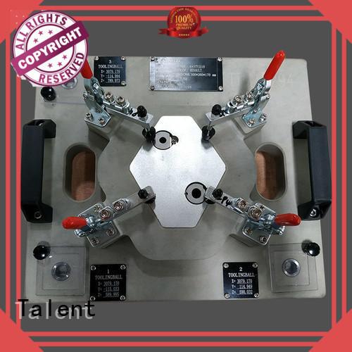 Talent automotive cmm measurement customized for inspect