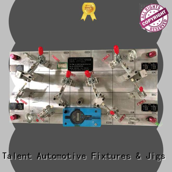 Talent Dongguan inspection fixture online sale for car