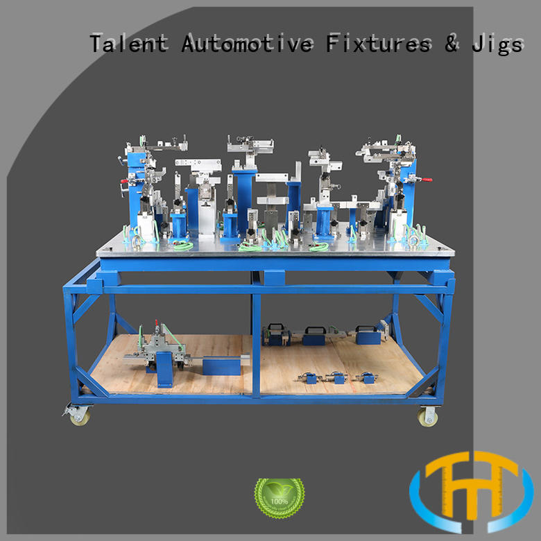 cheap cmm fixture plate factory for car