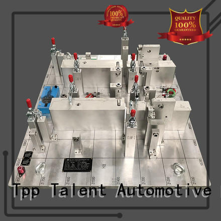 Top Talent Dongguan holding fixture export product for auto parts