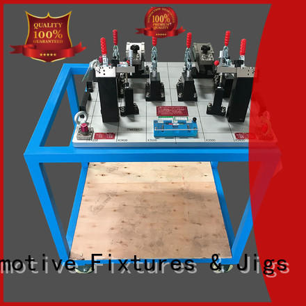 Top Talent cheap assembly fixture supplier for car