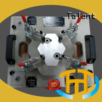 Talent aluminum control fixture decoration for workshop