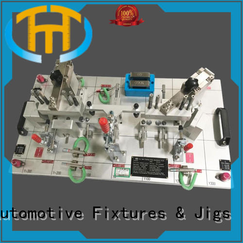 oem metal fixtures export product for auto parts