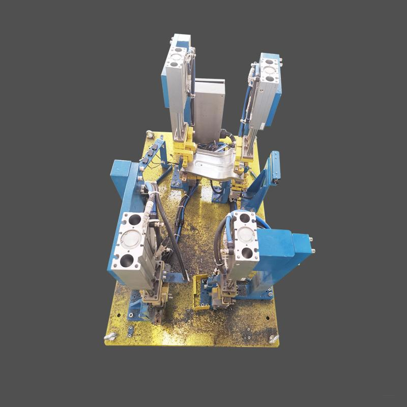 high quality jig fixture export product-4
