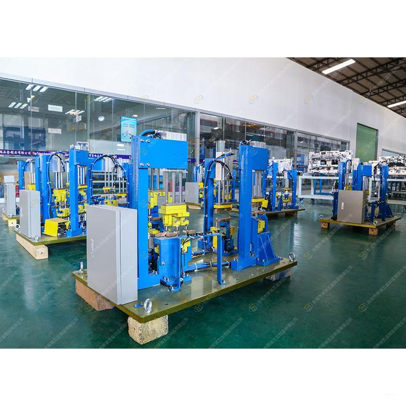 Dongguan welding fixture export product-6