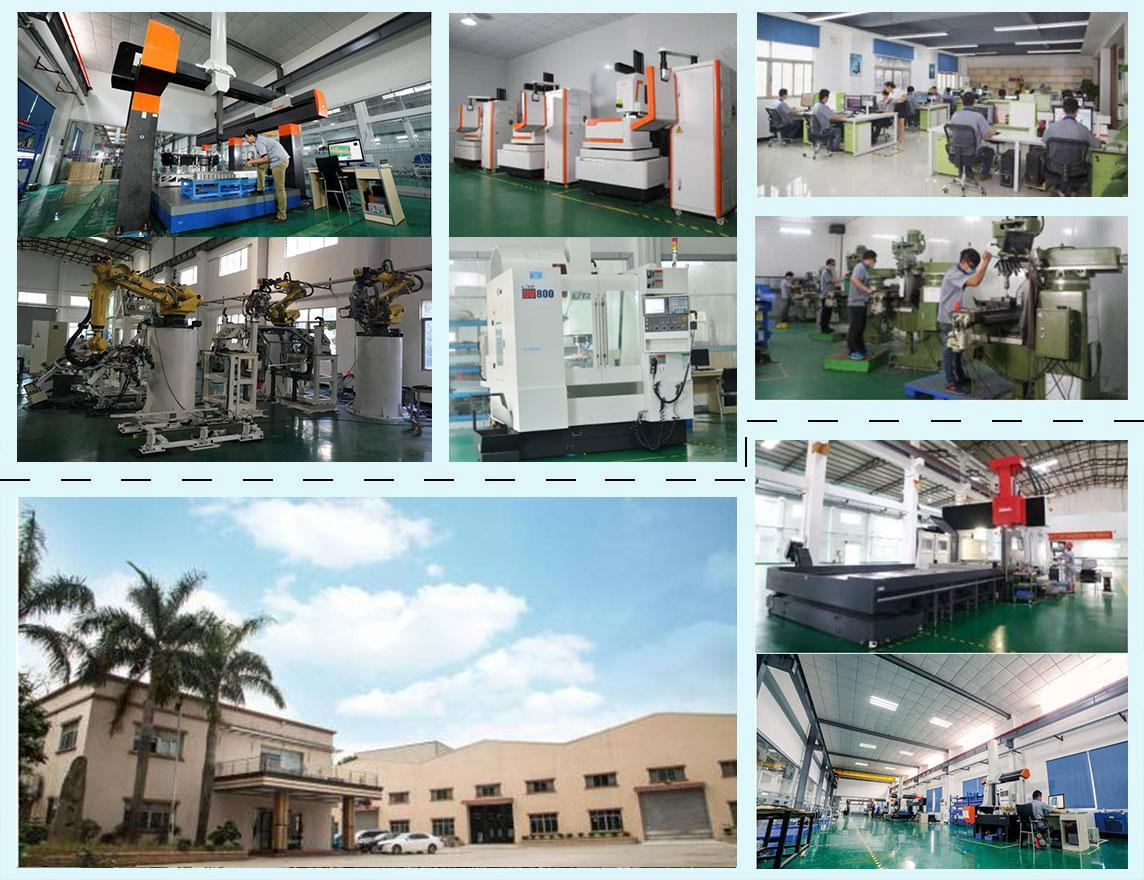 high quality jig fixture export product