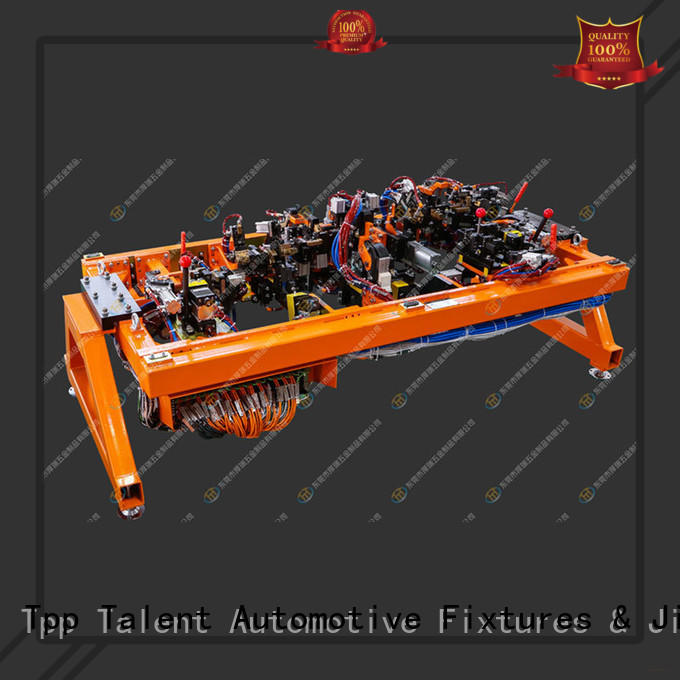 cheap jig fixture export product for car