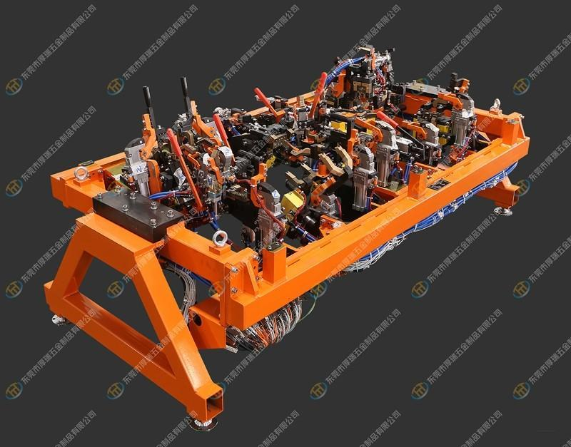 cheap jig fixture export product for car-1