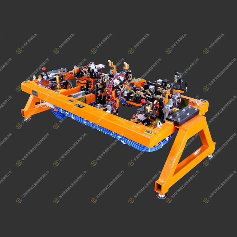 cheap jig fixture export product for car-3