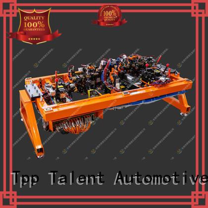Top Talent high quality welding fixture foreign trade
