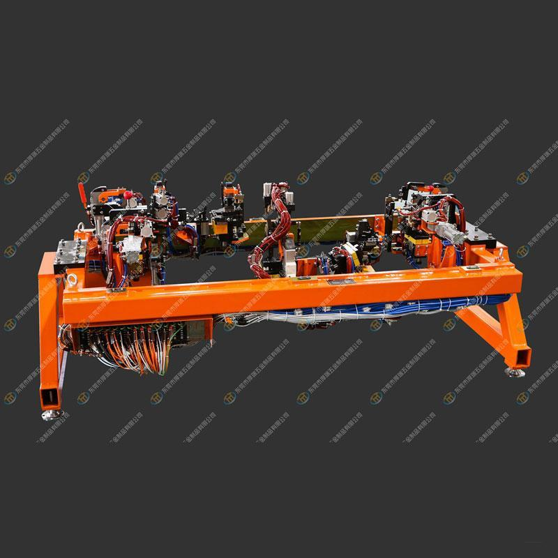 cheap jig fixture export product for car-2