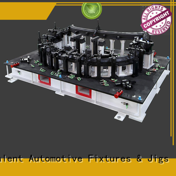 automotive checking fixture cover factory for workshop