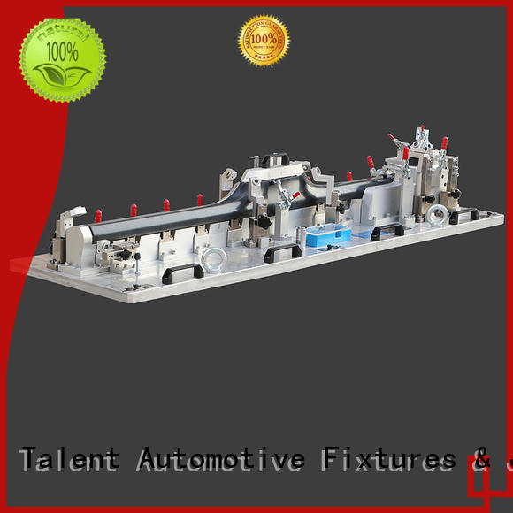 Talent stamping fixtures and fittings supplier for workshop