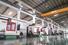 aluminum plastic fixtures factory for industry