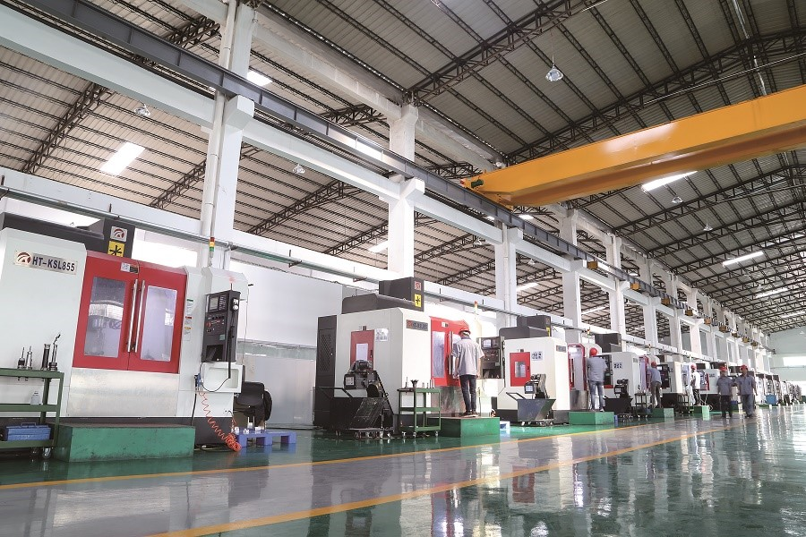 Talent grid checking fixture components factory for plastic parts-5