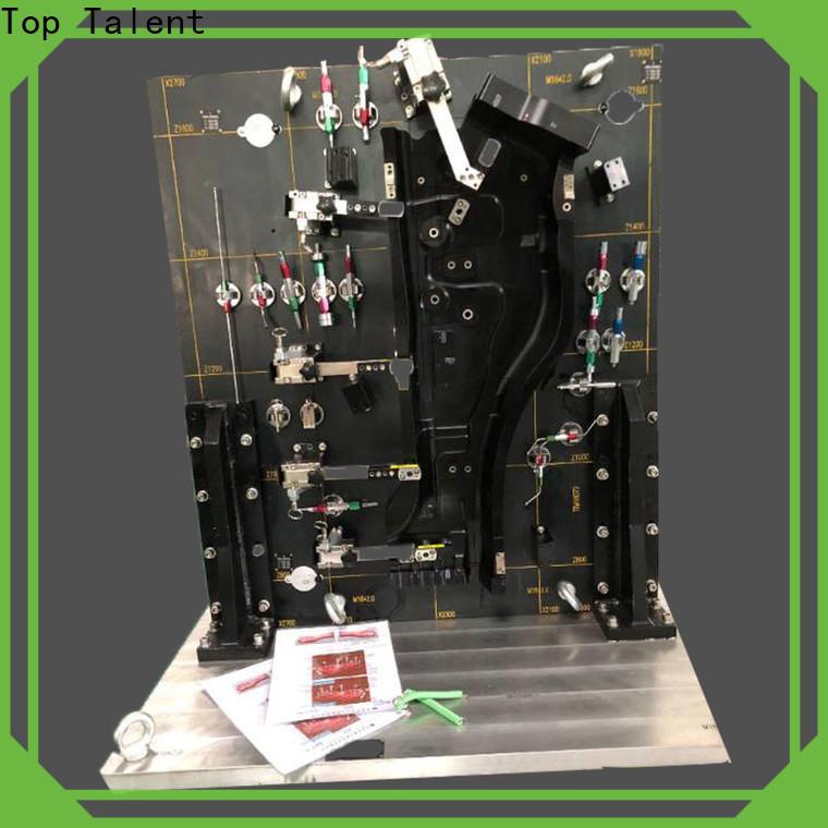 Dongguan machining fixtures wholesale for auto parts