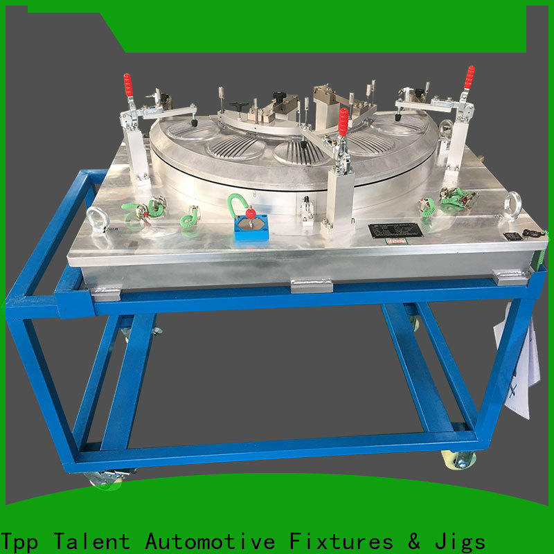 Top Talent jig and fixture wholesale for auto parts