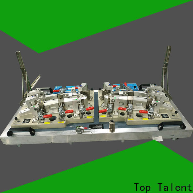 Top Talent drilling fixture supplier for auto parts