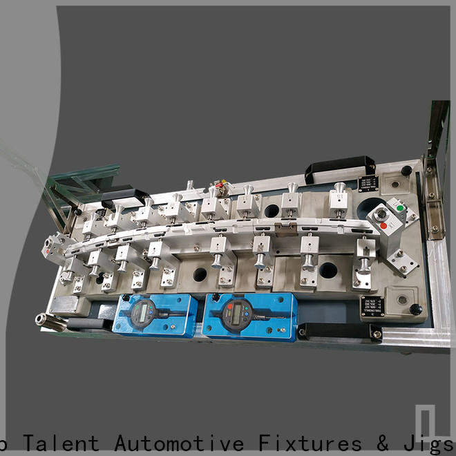 custom body in white automotive factory for auto parts