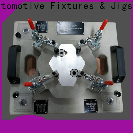 Top Talent checking fixture components supplier for car