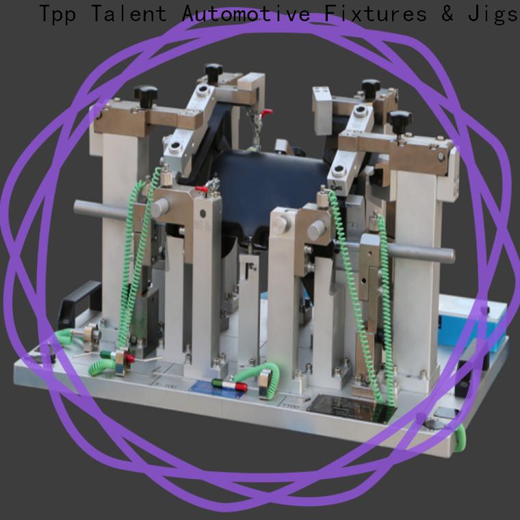 Top Talent inspection fixture factory for auto parts