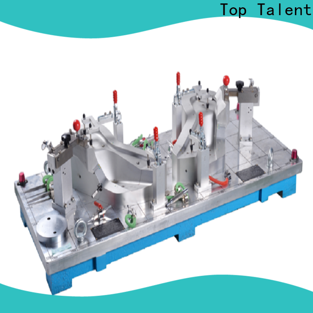 Top Talent high quality inspection fixture factory for auto parts