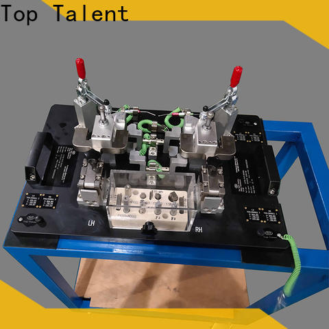 Top Talent cmm measurement factory for car