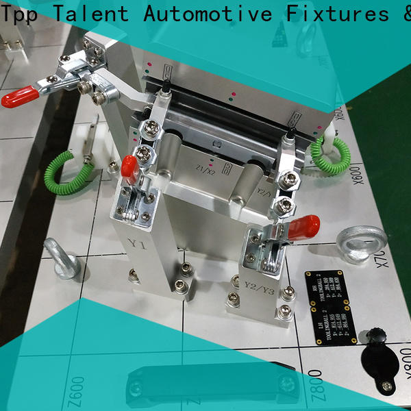 Top Talent high quality inspection fixture manufacturer for car