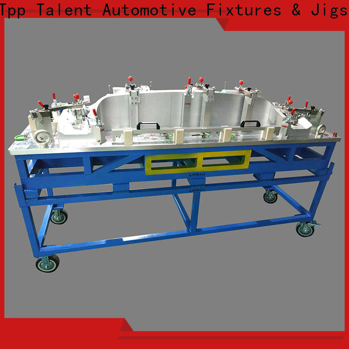 Top Talent holding fixture factory for car