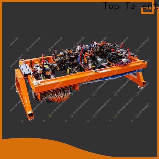 Top Talent high quality jig fixture supplier