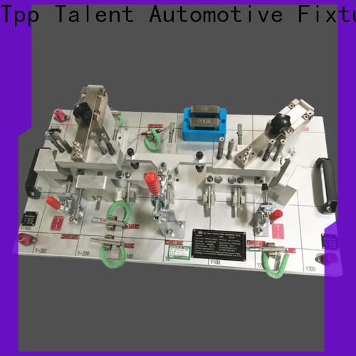 Top Talent oem fixture tool supplier for auto parts